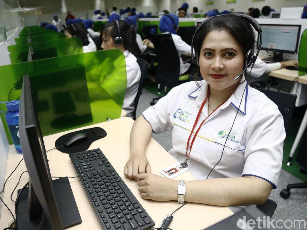BPJS Ketenagakerjaan Resmi Membuka Care Contact Center