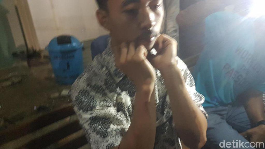 Pengeroyokan Siswa SMK oleh Polisi di Serang Selesai Kekeluargaan