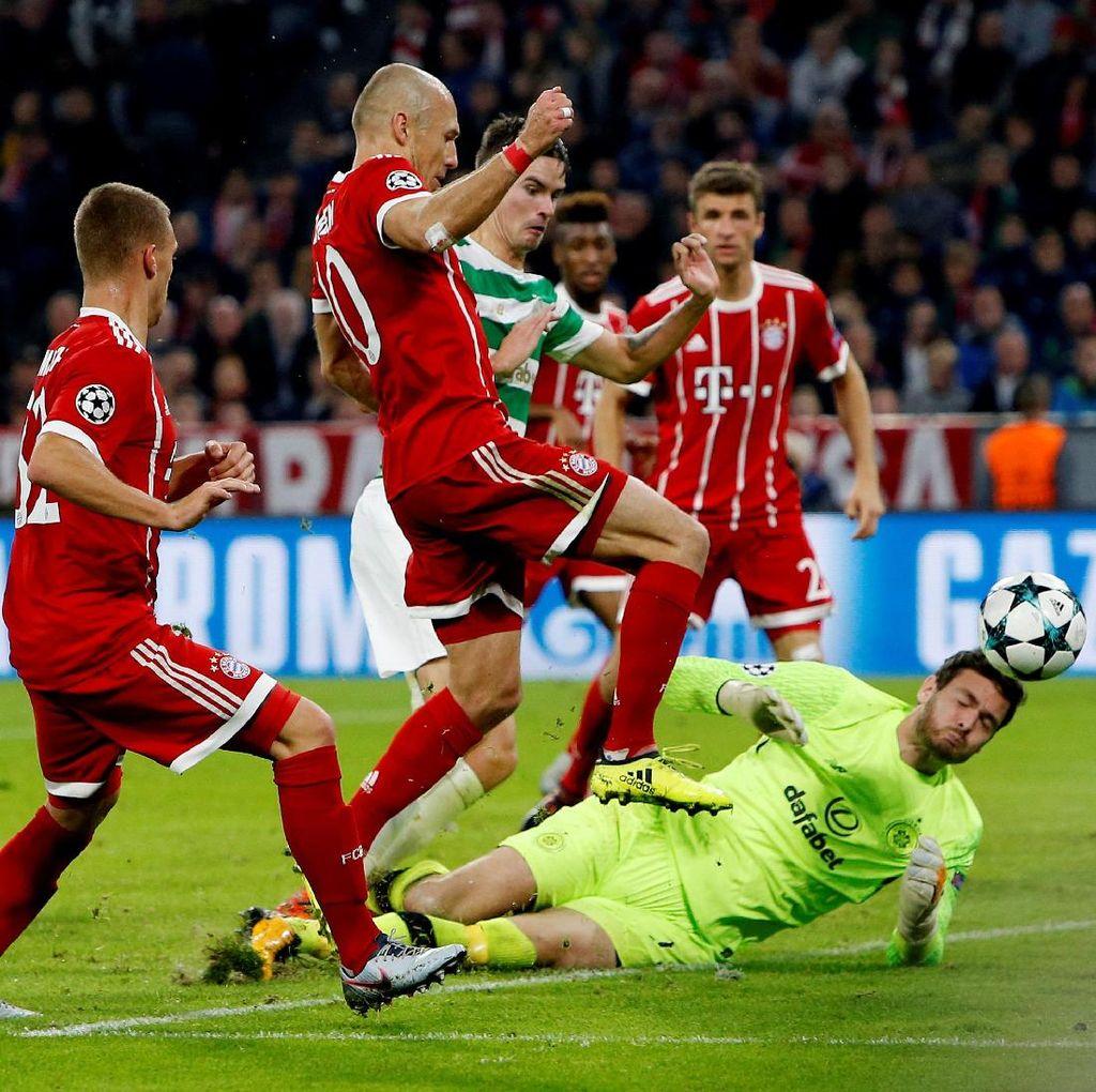 Heynckes: Bayern Sedikit Sembrono
