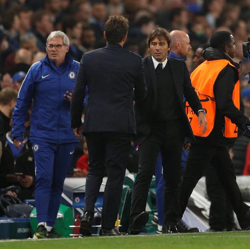 Perubahan Strategi Chelsea yang Tak Berjalan Mulus