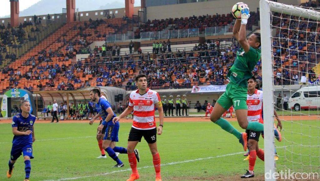 Hasil Sidang Komdis, Madura United Paling Banyak Disanksi