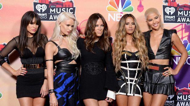 Nicole Scherzinger Dapat Jutaan Dolar di Reuni Pussycat Dolls