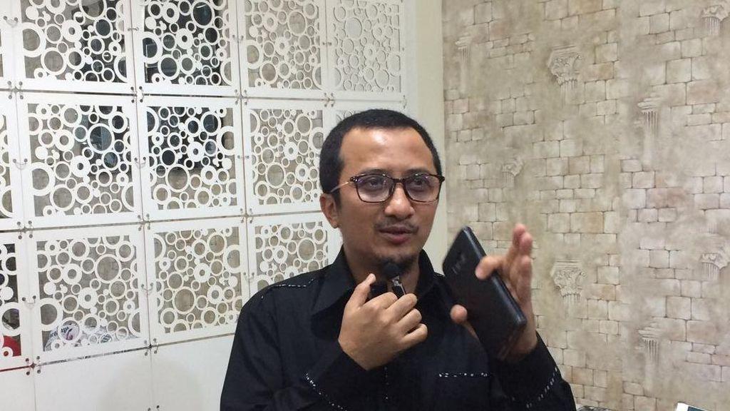 Isi Ulang PayTren Dibekukan, Yusuf Mansur: Kami Ikuti Aturan BI