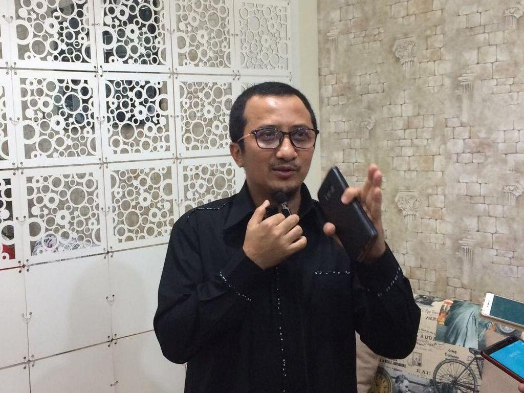 Yusuf Mansur Tak Hadiri Reuni 212