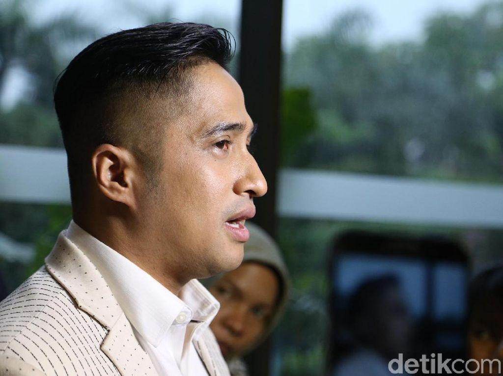 Bisnis Kue, Irfan Hakim Manfaatkan Kebiasaan Kids Zaman Now