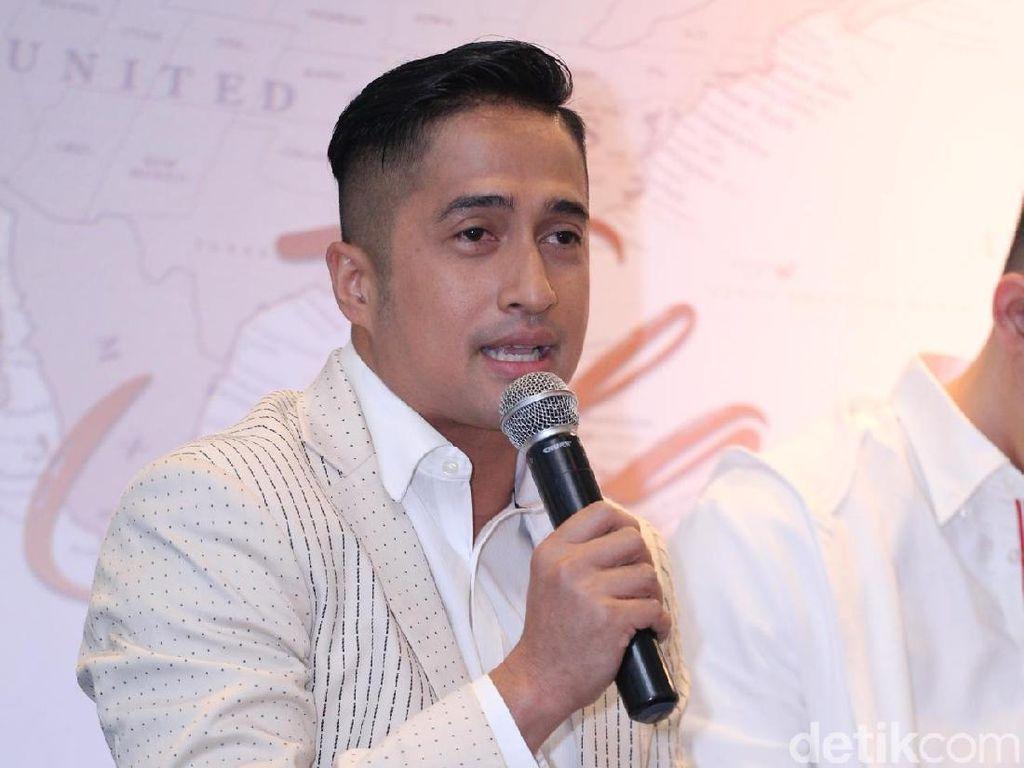 Bisnis Goyang Gegara Corona, Ini Usaha Irfan Hakim untuk Karyawannya