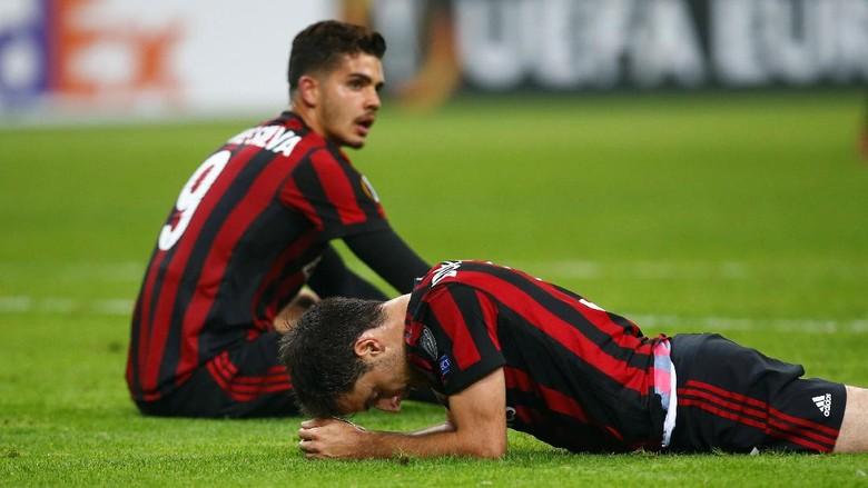 Ancelotti Sebut Milan Butuh Waktu Bersaing di Papan Atas