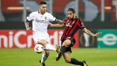 Milan Belum Bisa Kembali ke Jalur Kemenangan