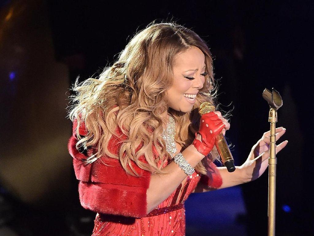 Harapan Efek Luar Biasa dari Konser Mariah Carey di Magelang