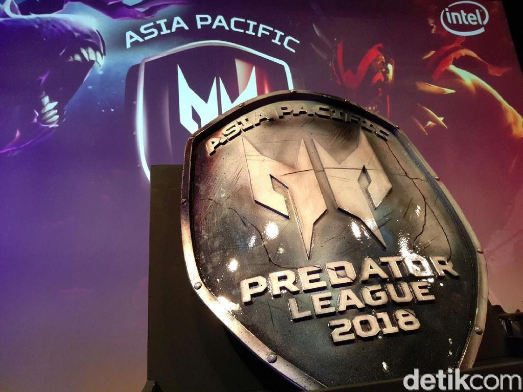 16 Tim PUBG Maju ke Final Asia Pacific Predator League 2019
