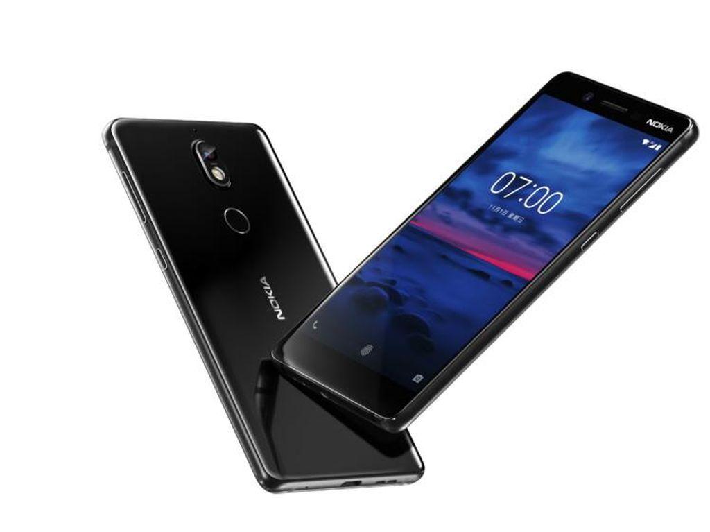 100 Ribu Nokia 7 Ludes Dipesan di Penjualan Perdana