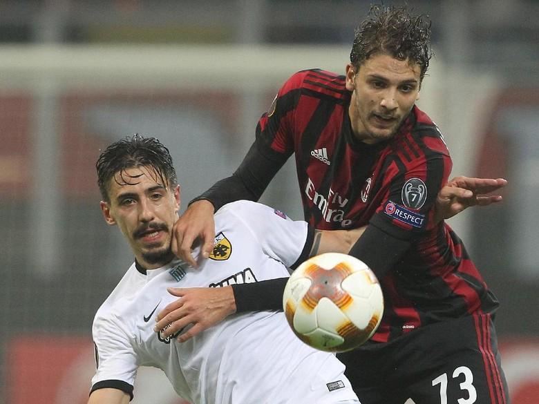 Milan Terima Cemoohan Fans
