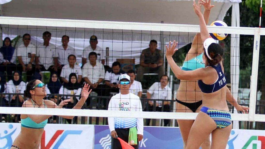 Kemenpora Tunggu Proposal Program ke Asian Games Dari Pengurus Federasi