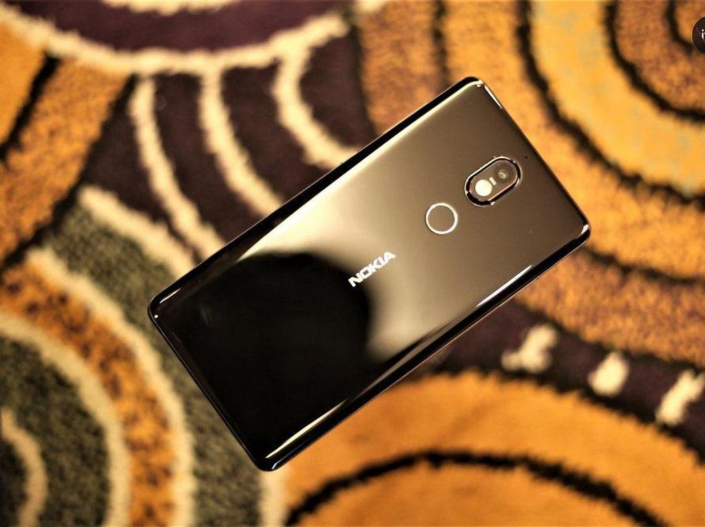 Setahun Comeback, Ponsel Nokia Laku atau Gagal?