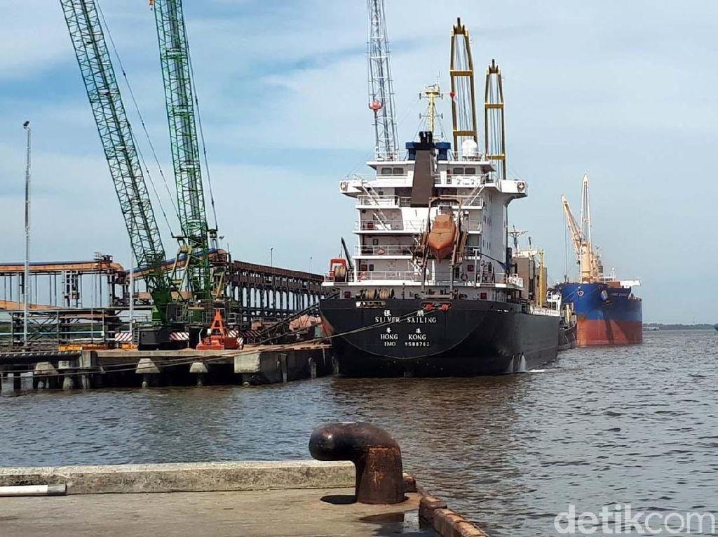 Pelindo I dan III Garap Perairan Selat Malaka-Selat Singapura