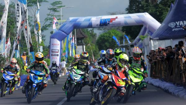 Yamaha Cup Race Siap Puaskan Pebalap dan Warga Jatim