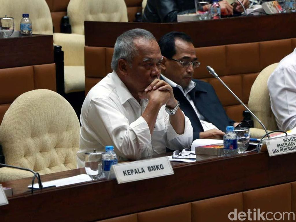 RAPBN 2018 Disetujui, Kementerian PUPR Mulai Lelang Dini November 2017