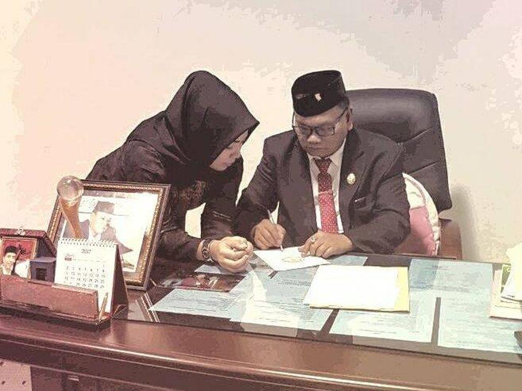 Pengacara Istri Ketua DPRD Kolut Sebut Penikaman Tak Disengaja