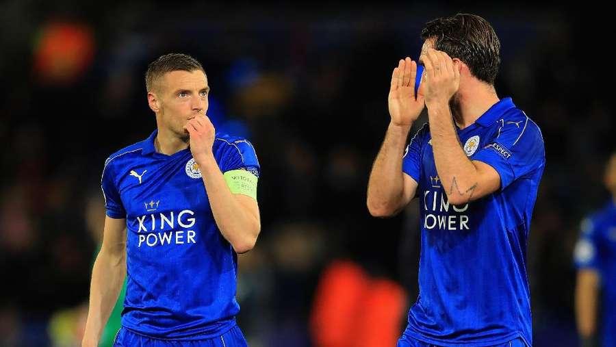 Di Liga Champions 16/17, Leicester Dapat Uang Lebih Banyak Dibanding Madrid