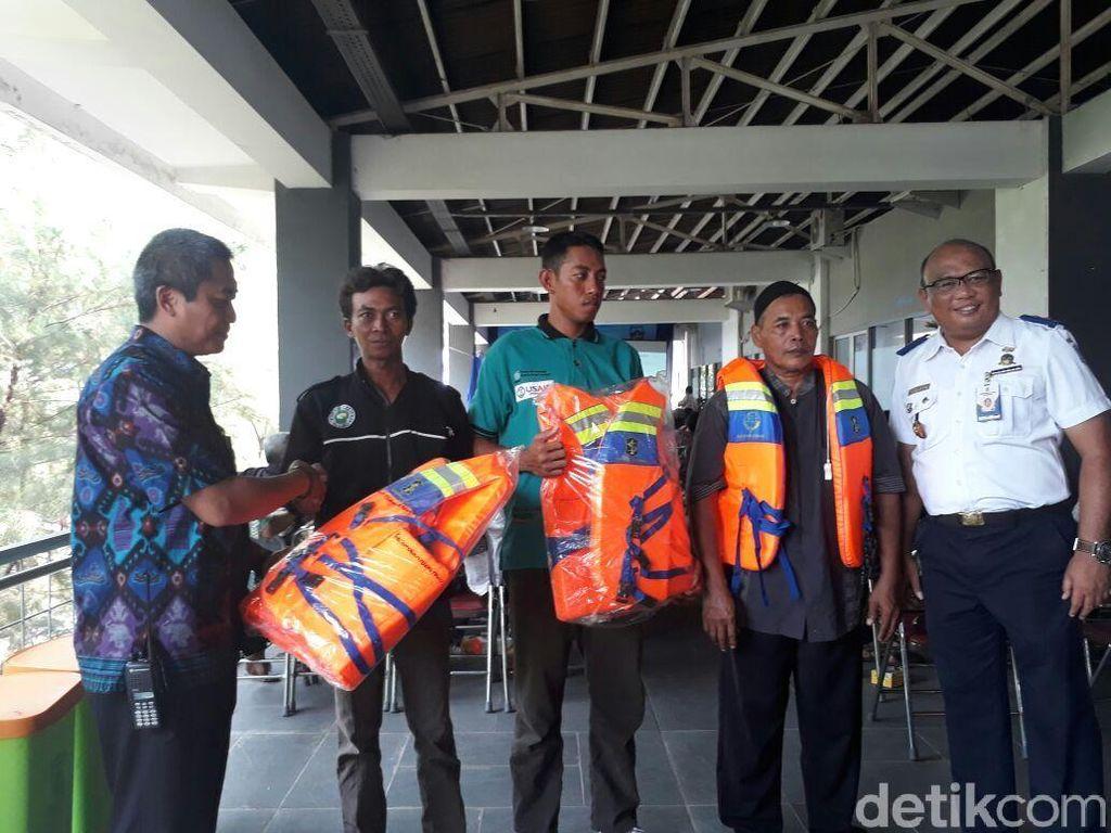 Pemkot Surabaya Latih Nelayan Bulak Jadi Pelaku Wisata