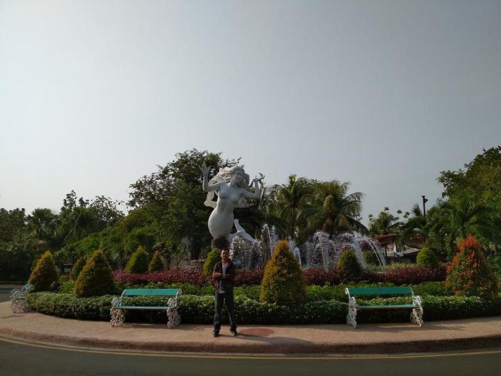 Liburan Pribadi Di Jakarta, Ini Tempatnya