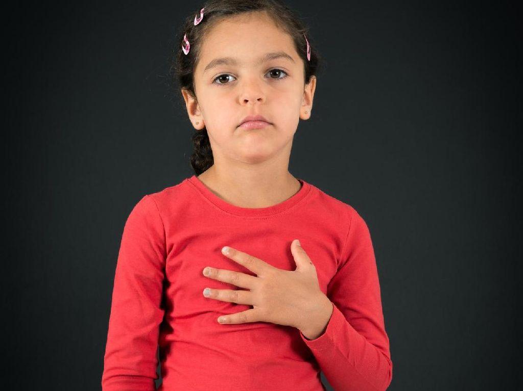 Anak Punya Penyakit Jantung Bawaan Belum Tentu Harus Operasi