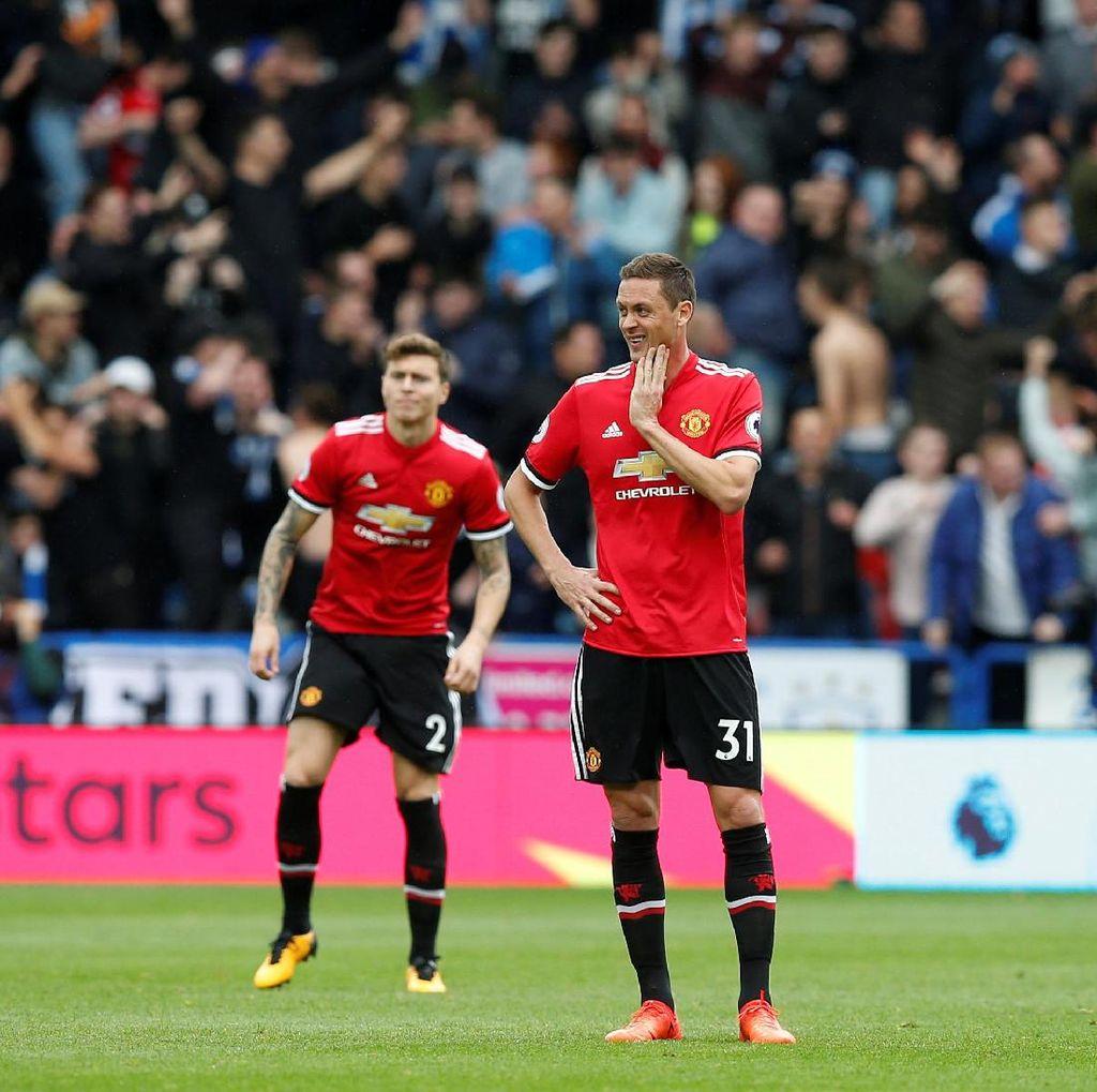 Musim Masih Panjang, MU Cuma Perlu Belajar dari Kekalahan di Huddersfield