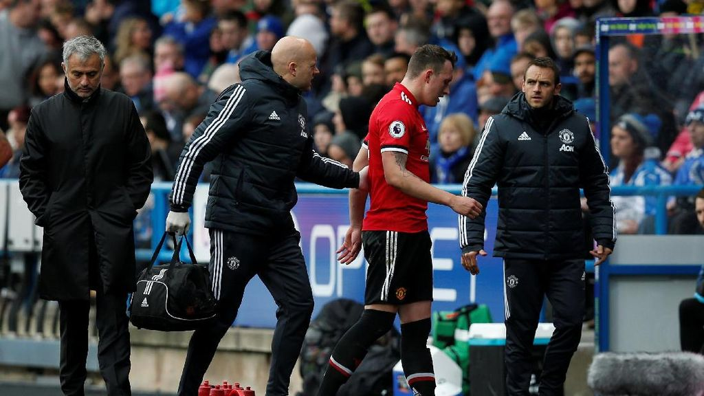 Swansea Akan Manfaatkan Keuntungan dari Badai Cedera MU