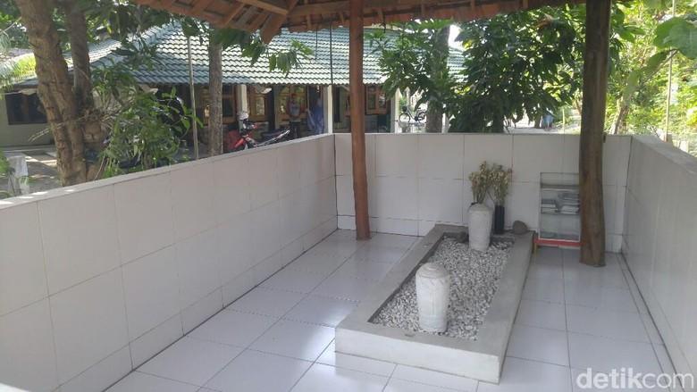 Dimana Makam Mbah Sholeh Darat Mahaguru Santri Nusantara Itu?