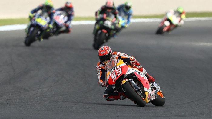 Resmi! Indonesia Akan Gelar MotoGP Mulai 2021