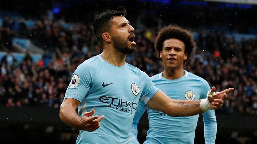 City Ulangi Rekor 11 Kemenangan Beruntun, Guardiola: Cuma Berarti kalau Akhirnya Juara