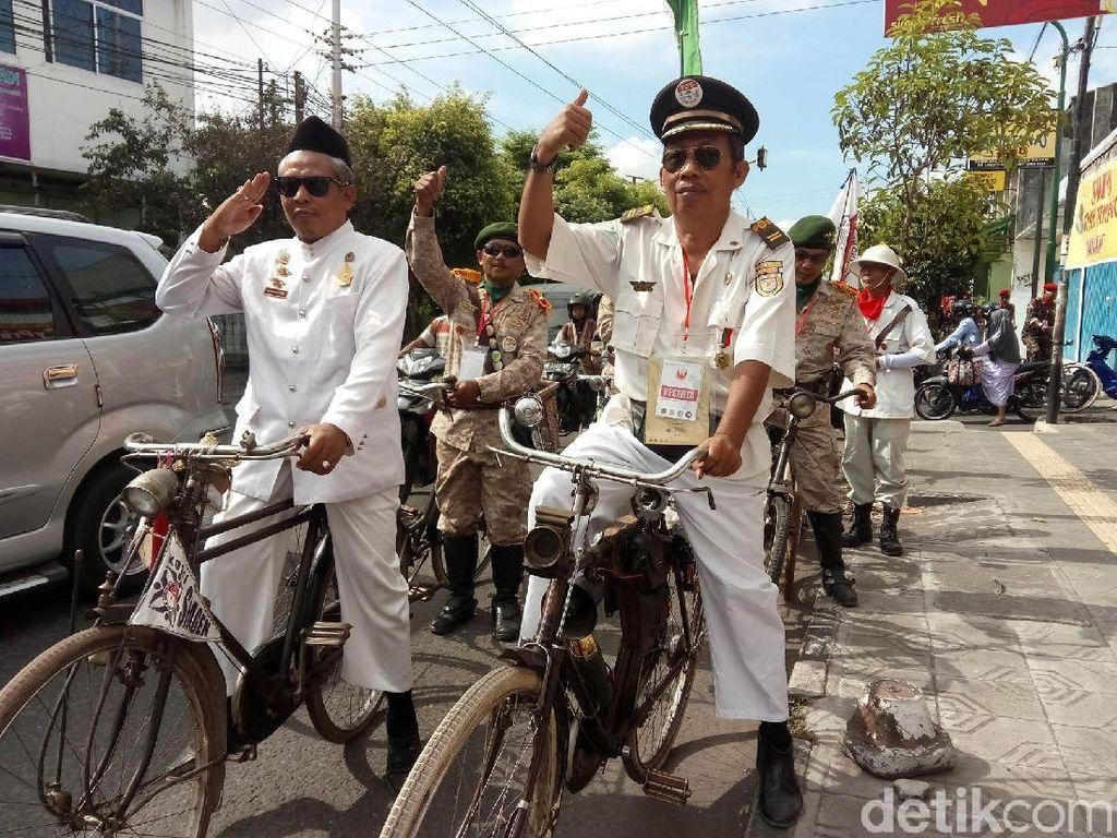 Soal Pajak Sepeda, Begini Sejarahnya di Indonesia