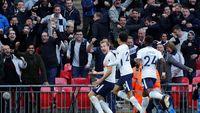 Kane: Spurs Cukup Bagus untuk Menangi Premier League