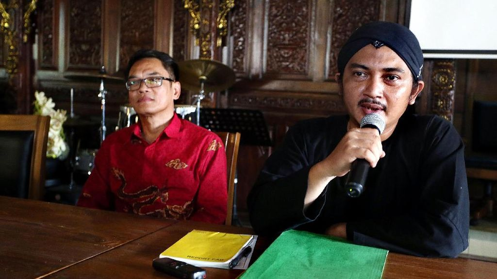Lesbumi NU Gelar Diskusi Kebudayaan Nusantara