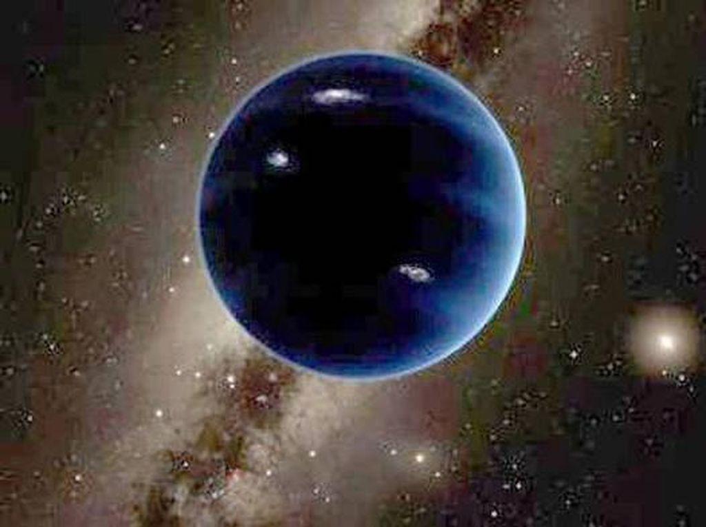 Astronom Pakai Cara Baru Temukan Planet Kesembilan yang Misterius