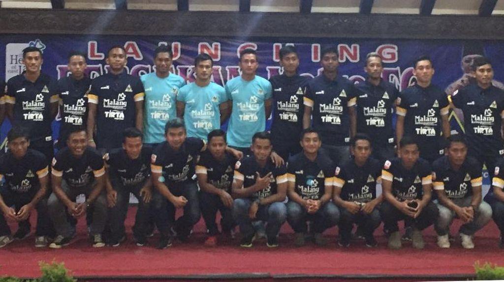 Persekam Metro FC Tunggu Kejelasan Regulasi Liga 2 dari PSSI