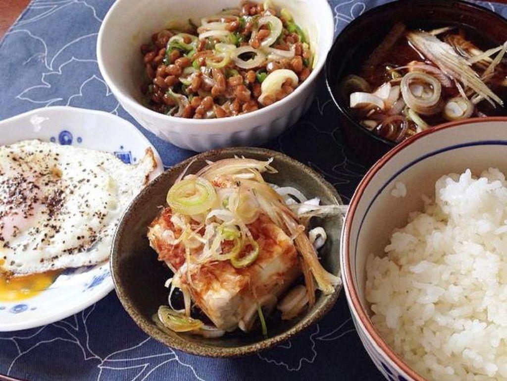 Apa Saja Ya Menu Sarapan Favorit Orang Jepang?