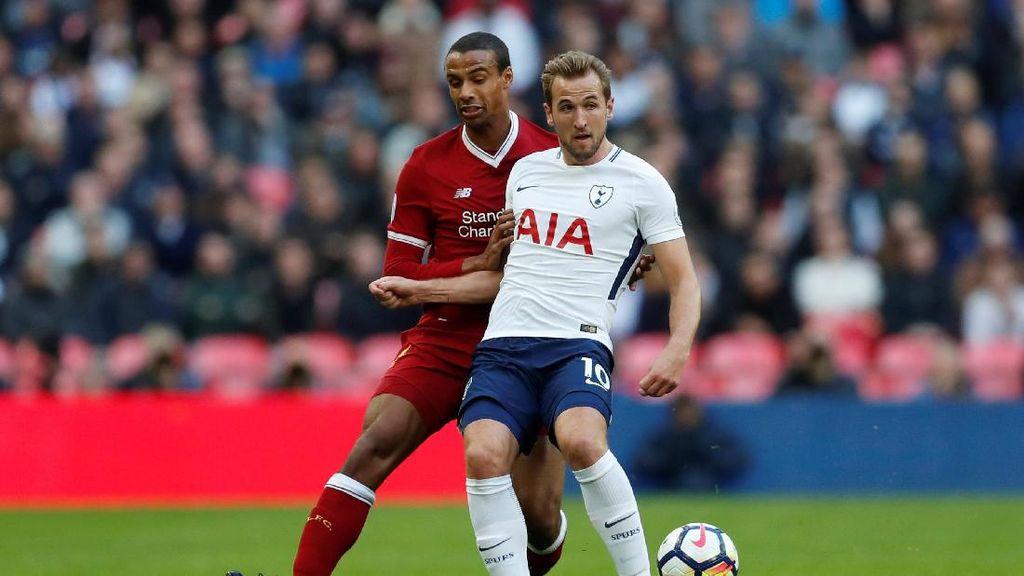 Liverpool Harus Berhenti Bikin Blunder
