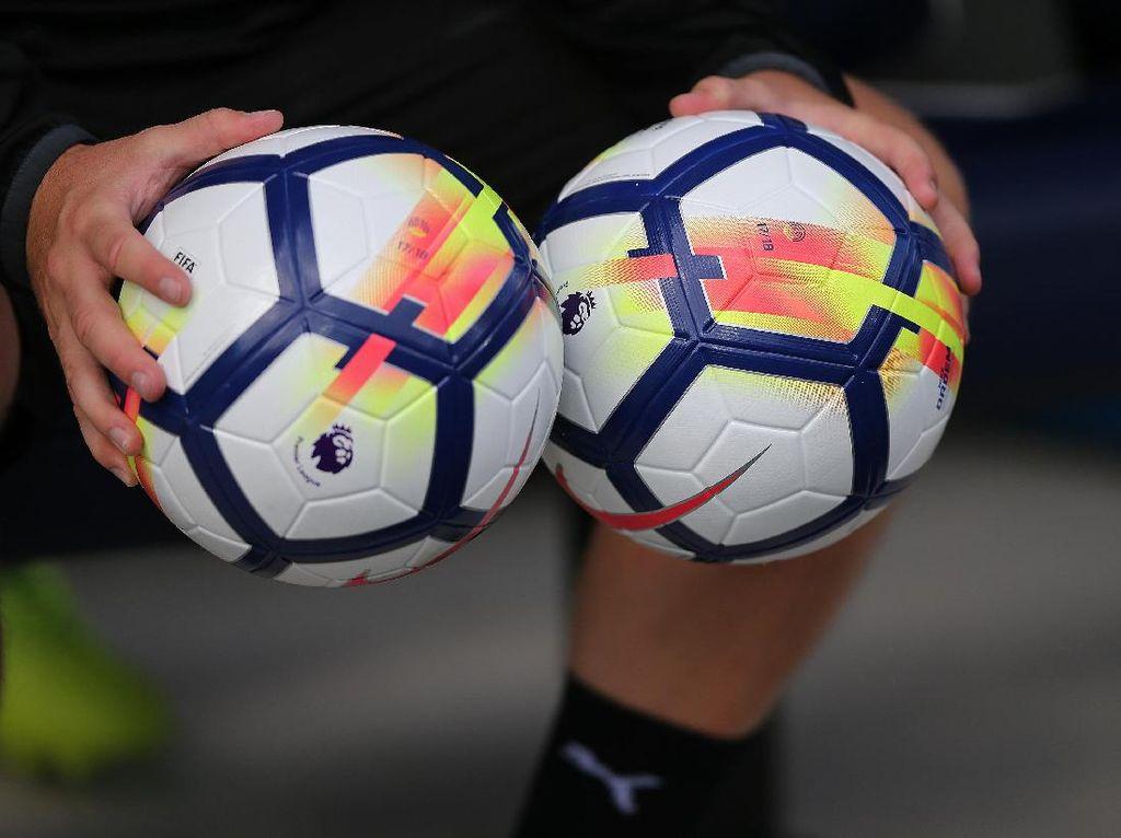 Mau Tahu Kiprah Premier League Saat Halloween? Ini Klasemennya