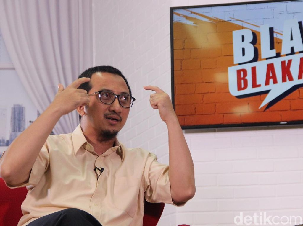 BI Izinkan Uang Elektronik Milik Ustaz Yusuf Mansur