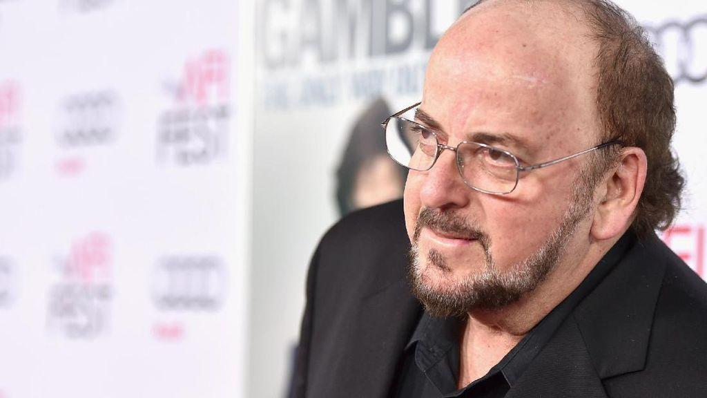 Sutradara James Toback Dituding Lakukan Pelecehan pada Lebih dari 30 Wanita