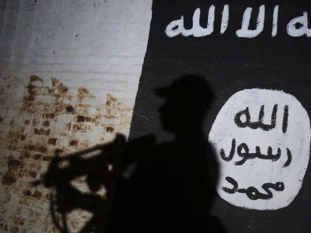Jerman Tangkap 3 Orang yang Diduga Rencanakan Serangan Bom ISIS