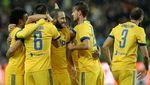 Khedira Hat-trick, Juve Hantam Udinese 6-2
