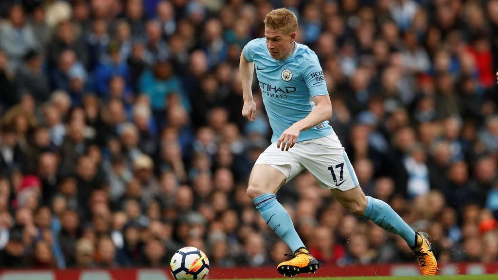 10 Pemain Paling Rutin Bikin Assist di Premier League