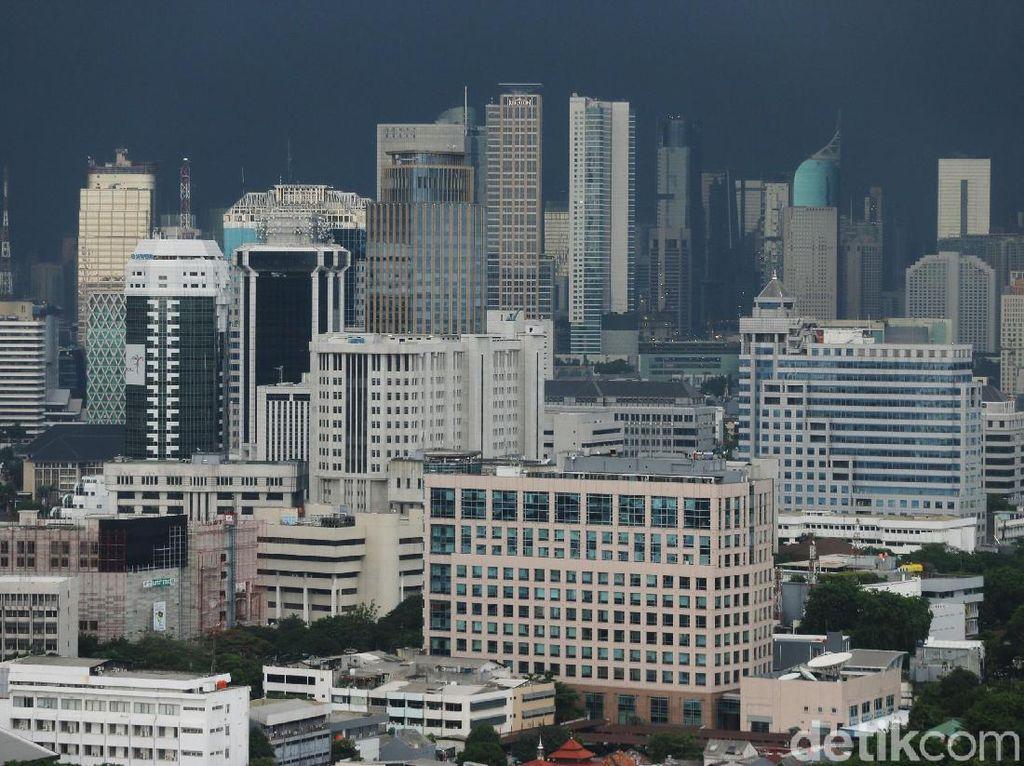 Butuh Waktu Berapa Lama Pindah Ibu Kota ke Luar Jawa?