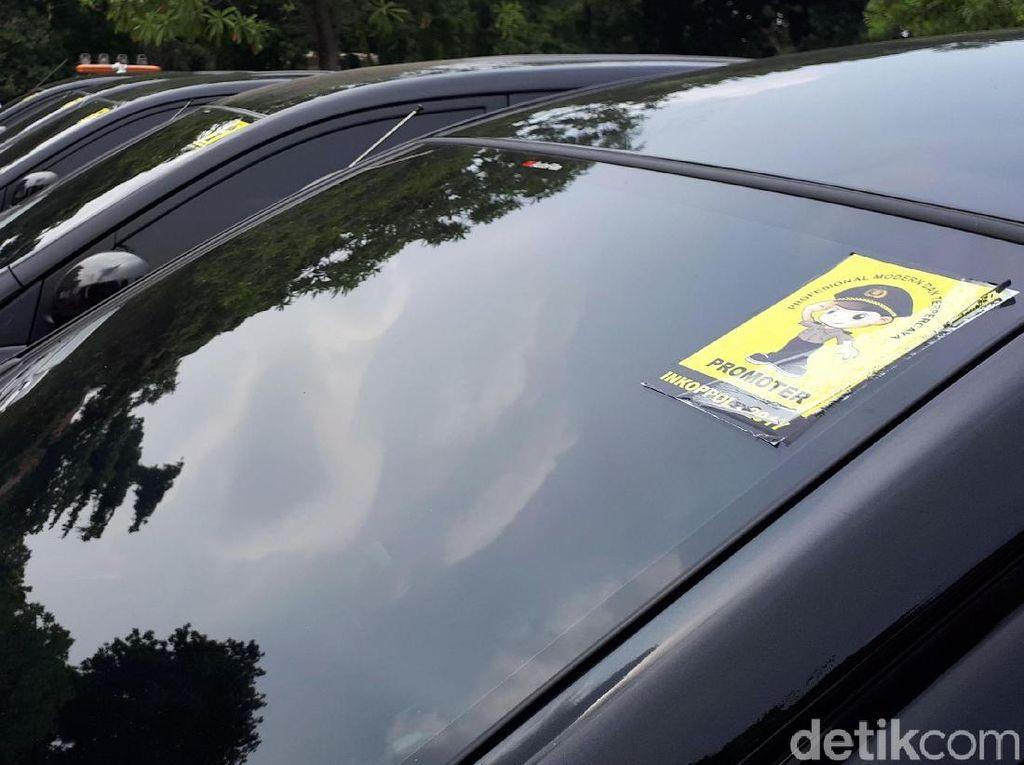 Demi Keselamatan, Taksi Online Harus Diatur