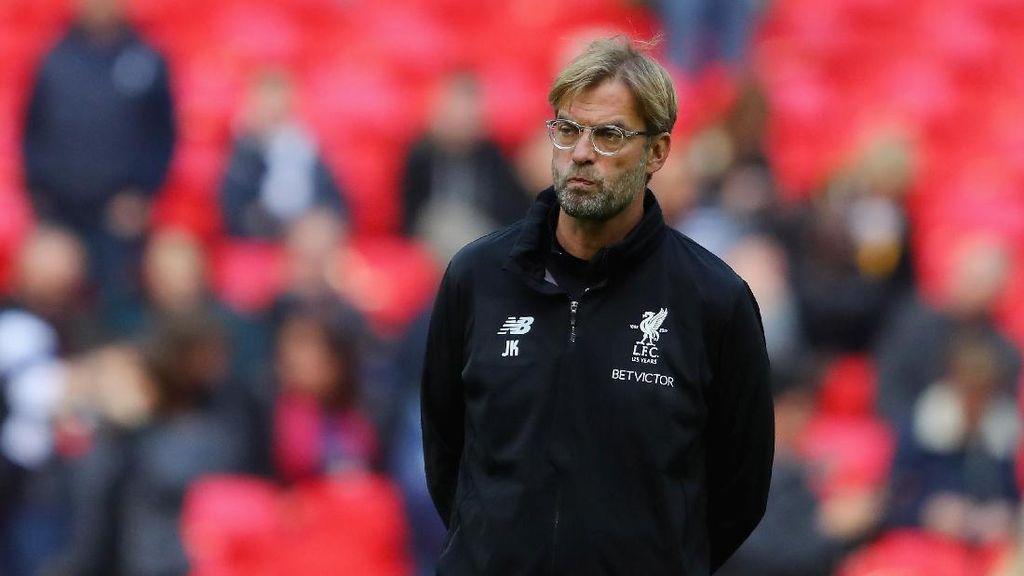 Liverpool Tak Usah Bicara Empat Besar Dulu, Fokus Saja Benahi Pertahanan