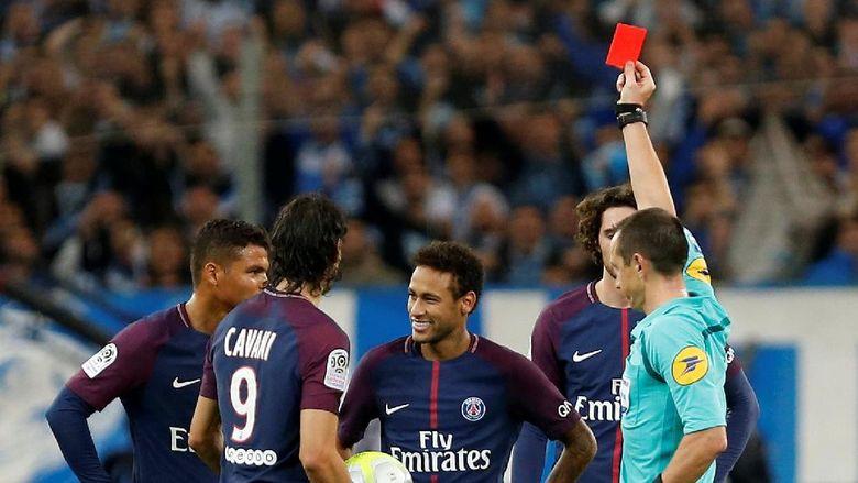 PSG Lolos dari Hukuman UEFA terkait FFP