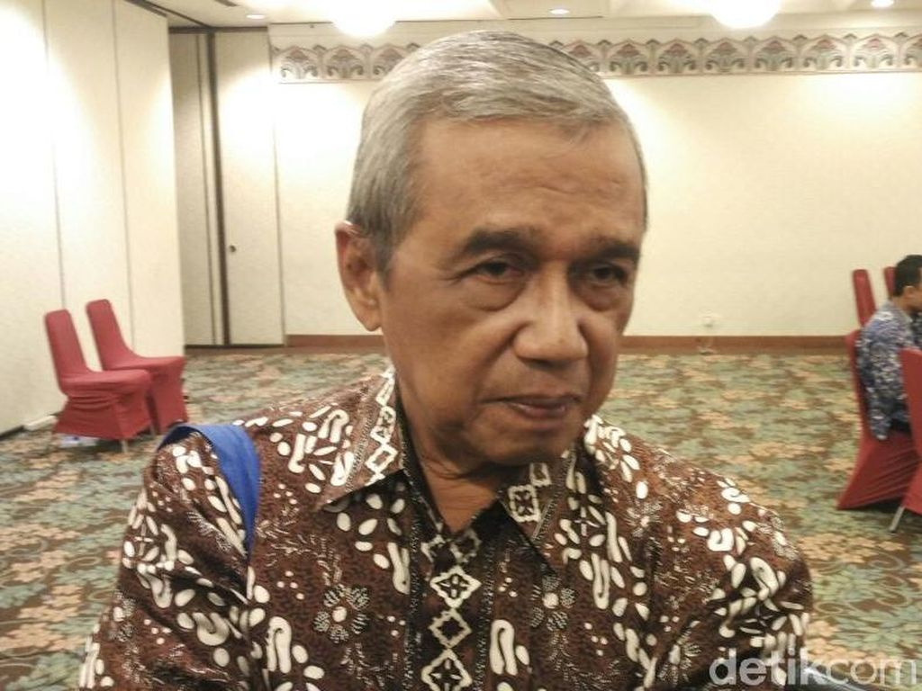 Cegah Pelanggaran Etik, Busyro Minta Warga Dilibatkan Pilih Hakim MK