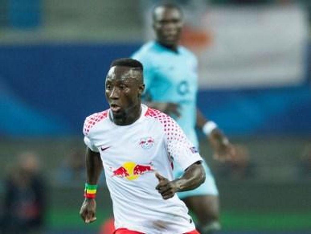 Leipzig Takkan Biarkan Keita ke Liverpool Januari Nanti